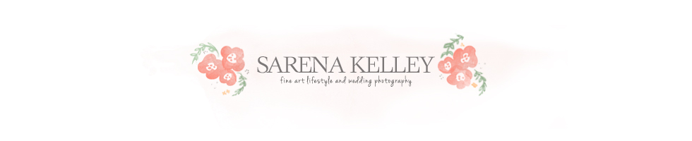 Sarena Kelley Photography logo